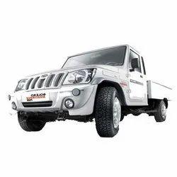 Mahindra Bolero Maxi Truck Plus BSVI