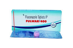 Fluconazole 400mg Tablet