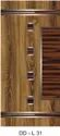 Dd-l31 32mm Lamination Doors For Home