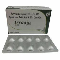 Irrodin Capsules