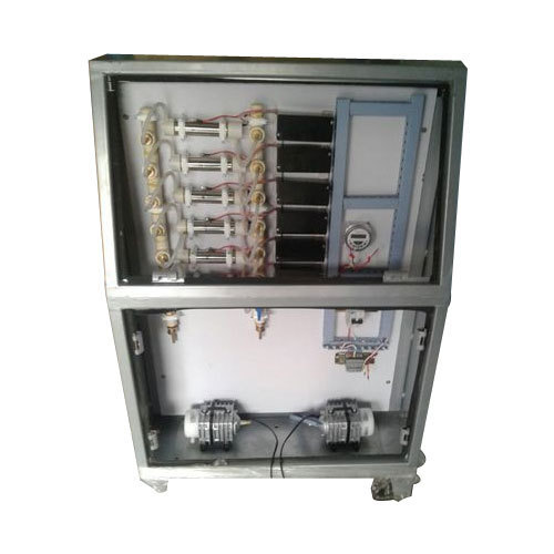 Single Phase CNC Wiring Control Panel