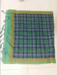 Silky Digital Printed Silk Saree