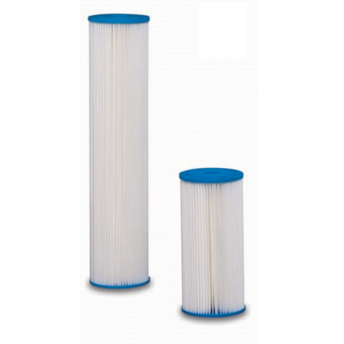 Pleated Filter Cartridge, Usage: Air Filter
