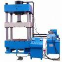 Single Die Hydraulic Press Machine