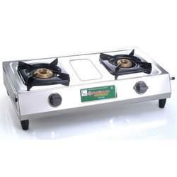Two Burner Gas Stove In South India