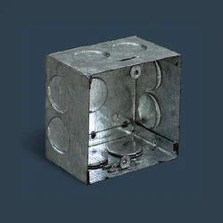 Electrical GI Modular Box