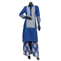 Hand Block Print Ladies Kurti