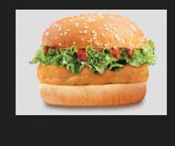Tandoori Chicken Burger