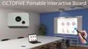 Portable Interactive Whiteboard - OCTOFIVE