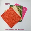 Broket Saree Cover