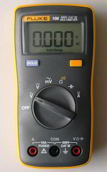 Fluke Brand Digital Multimeter Model No-106