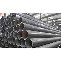 Heavy Galvanized Iron Pipes
