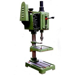 Bench Tapping Machine