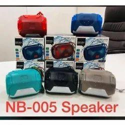 NB 005 Bluetooth Wireless Speaker