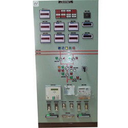 Control and Relay or Protection Panel