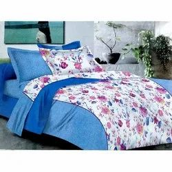 Sig. Shiraz Cotton Printed Bed Sheet