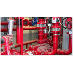 Water Based Fire Fighting Services