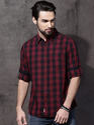 Stiles Full Sleeves Casual Shirts For Men