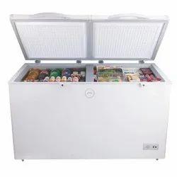 Godrej Chest Freezer