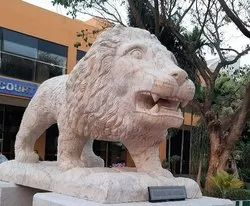Stone Lion Articles