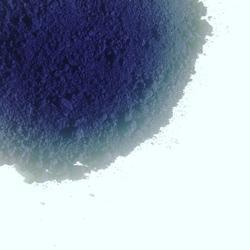Vat Dyes Blue