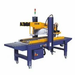 Side Belt Drive Carton Taping Machine