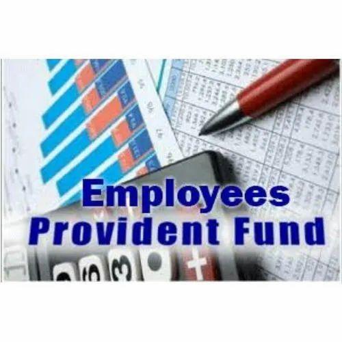 EPF Registration Services