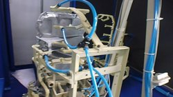 Air Cleaning System For Chipmetal Waterparticalas