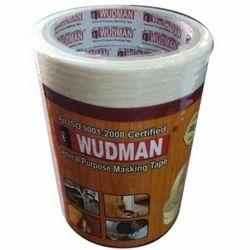 Wudman Masking Tape