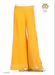 Mustard Color Pant