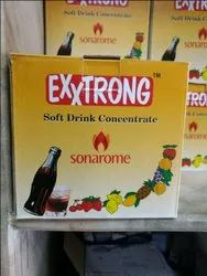 Soft Drinks Concentrate Agent