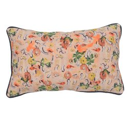 Printed Designer Pillow Cover