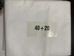 PE Coated Non-Woven Fabrics Sss High Quality For Hazmat Suit Ppe Kit, Sms, Ssmms