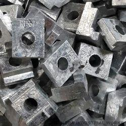 M S Clip for Steel Channel Sleeper Fittings