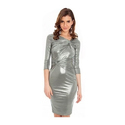 Lycra Dress