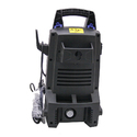 Semi Automatic High Pressure Cleaner