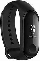 mart Fitness Band Activity Tracker with Heart Rate Sensor for Androids and iOS Phone/Tablet-M3 Band