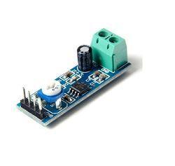 LM386 Audio Amplifier Module