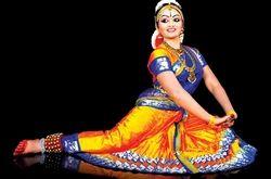 Barathanatyam Dance Class Training Services