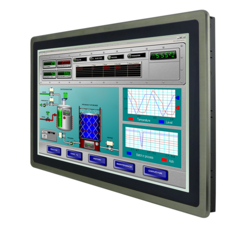 Flexi Panels HMI With Expansion slots