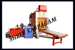 Fully Automatic High Density Fly Ash Brick Making Machine
