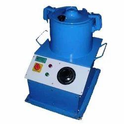 Electrical Bitumen Extractor