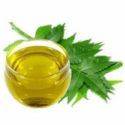 100% Pure Neem Oil, Packaging Size: 1 Litre
