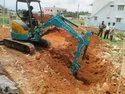 Mini Excavator Sani