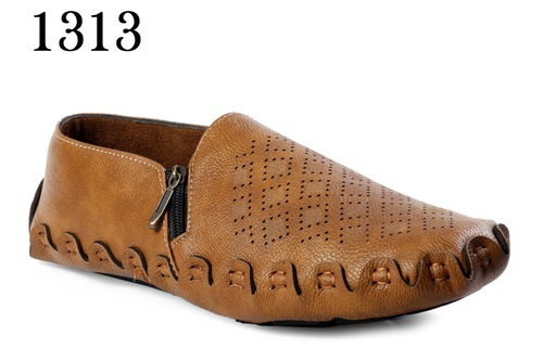 faf05013a8f Redcraft Men  s New Look Tan Loafer Shoes