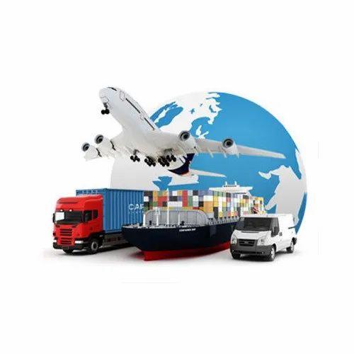 Import Cargo Transportation Service