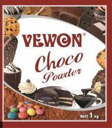 Choco Powder, Pack Type: 25kg Bag