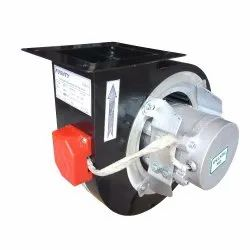 Forward Curved Cooling Blower