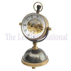 Vintage Decorative Tabletop Gift Clock