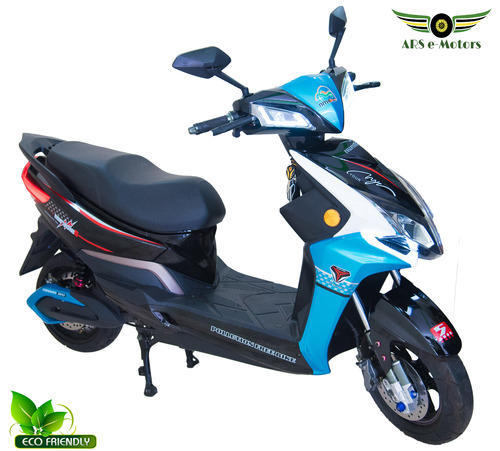 Electric Scooter Race 60 At Rs 59000 Piece Electric